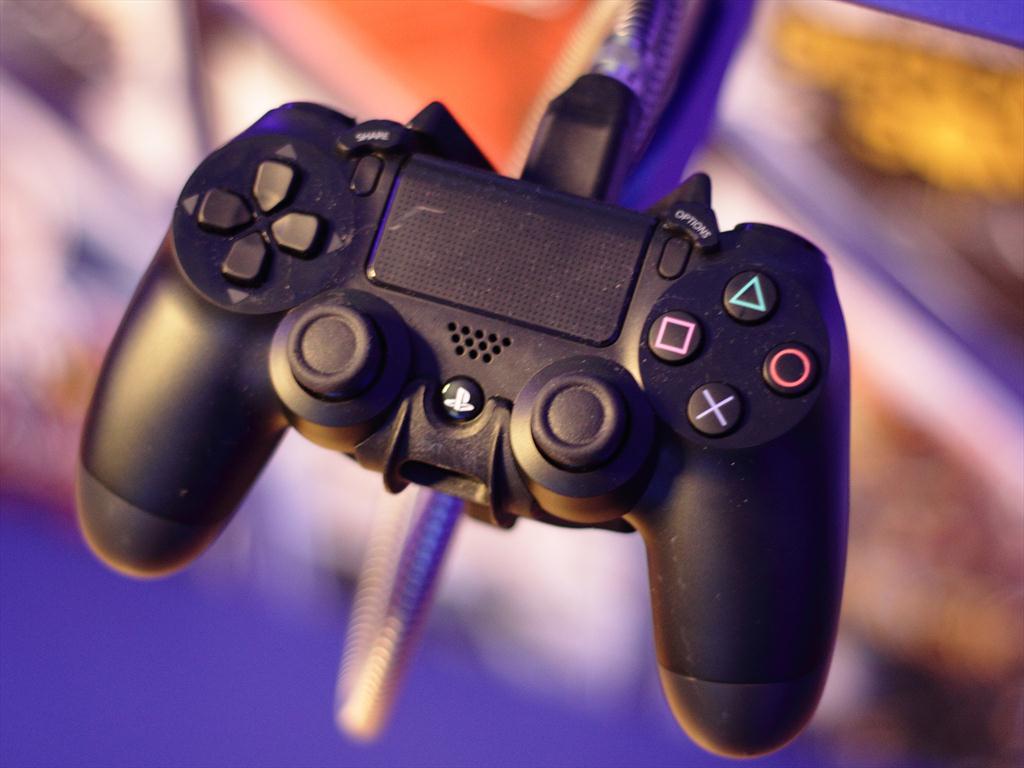 Les deux surprises sur Playstation Plus pour Janvier 2019