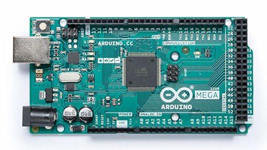 arduino mega 2