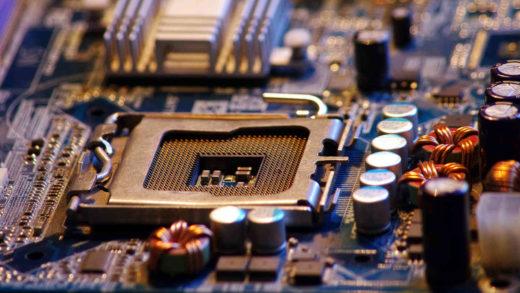 ordinateur composants