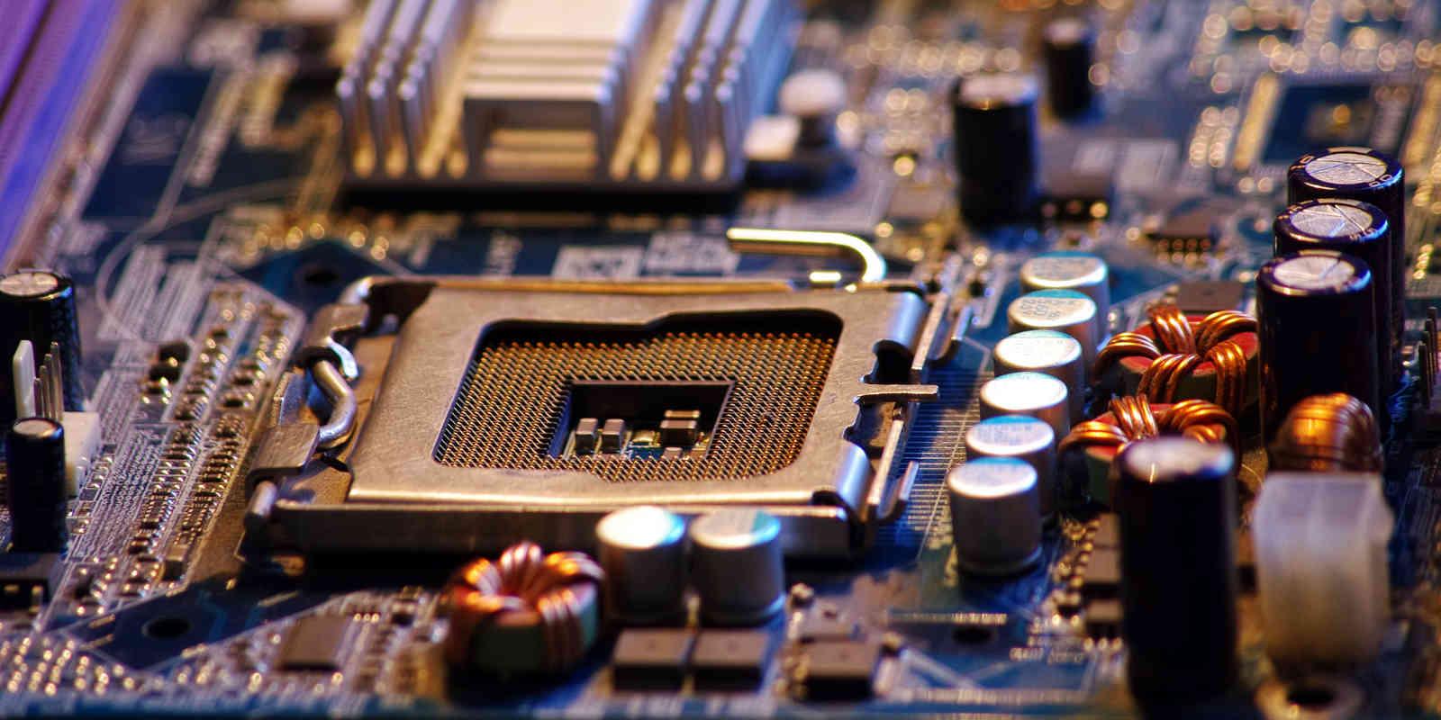 Les composants indispensables d'un ordinateur